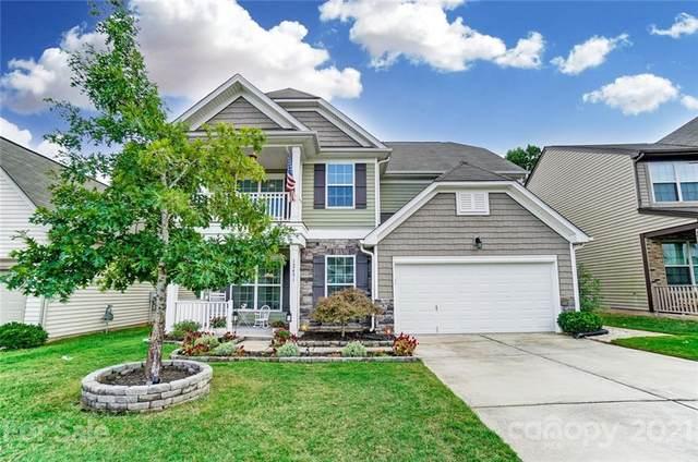 12451 Hunting Birds Lane, Charlotte, NC 28278 (#3786773) :: Love Real Estate NC/SC
