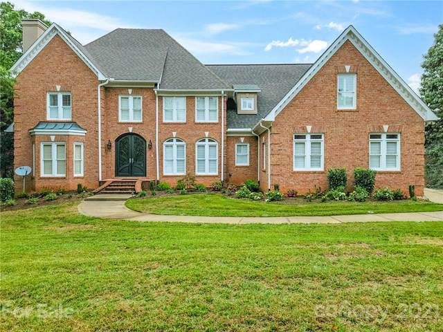 18825 River Falls Drive, Davidson, NC 28036 (#3786776) :: Johnson Property Group - Keller Williams