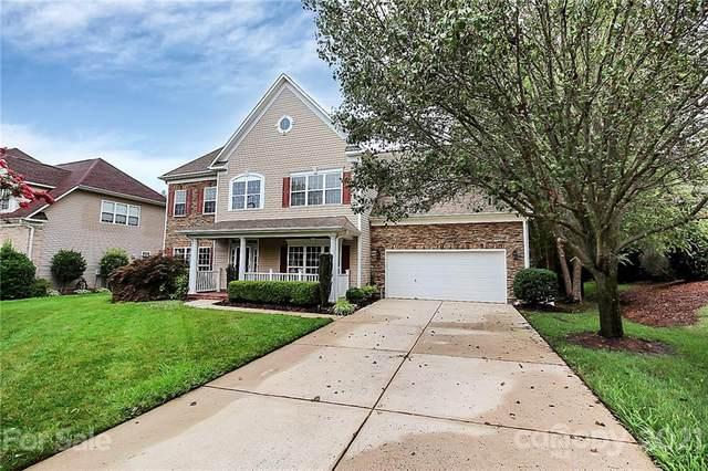 2549 Bellingham Drive NW, Concord, NC 28027 (#3786821) :: Exit Realty Elite Properties