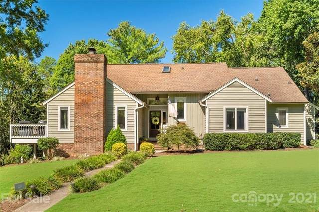 29 Commodore Point Road, Lake Wylie, SC 29710 (#3786849) :: High Vistas Realty