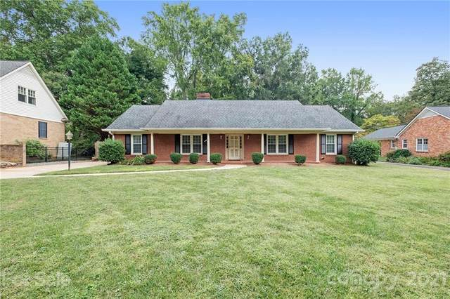 6740 Newhall Road, Charlotte, NC 28270 (#3786938) :: Keller Williams South Park