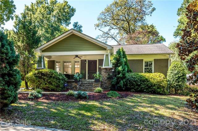 819 Spruce Street, Charlotte, NC 28203 (#3786943) :: Love Real Estate NC/SC