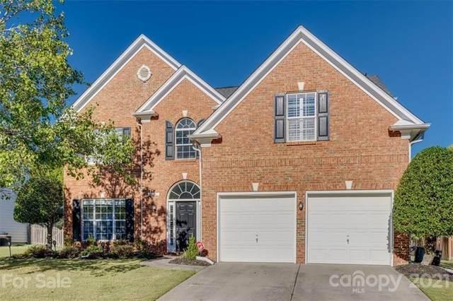 8620 Dennington Grove Lane #191, Charlotte, NC 28277 (#3786948) :: Briggs American Homes