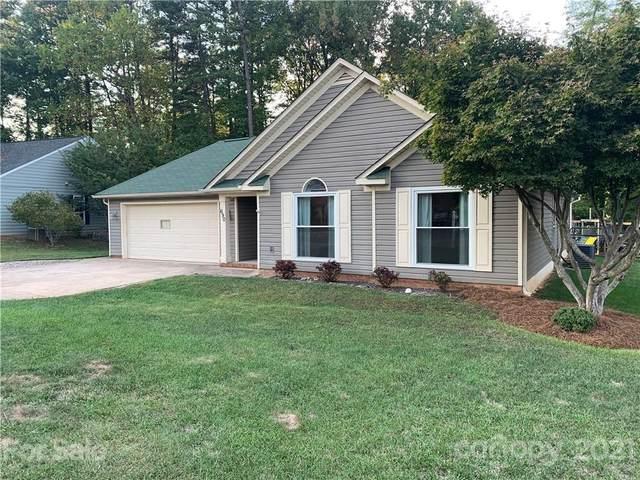 690 Rebecca Jane Drive #28, Mooresville, NC 28115 (#3787102) :: Cloninger Properties