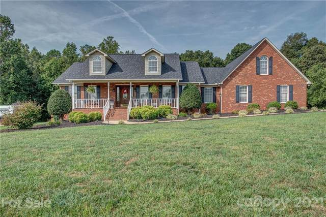 142 Sir Gregory Drive, Shelby, NC 28152 (#3787207) :: Cloninger Properties