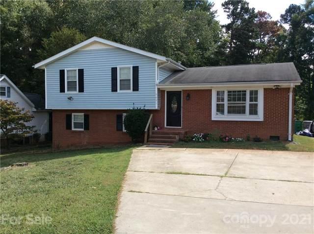 7031 Pawtuckett Road, Charlotte, NC 28214 (#3787229) :: LePage Johnson Realty Group, LLC