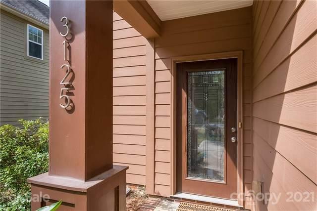 3125 Maywood Drive, Charlotte, NC 28205 (#3787231) :: Home and Key Realty