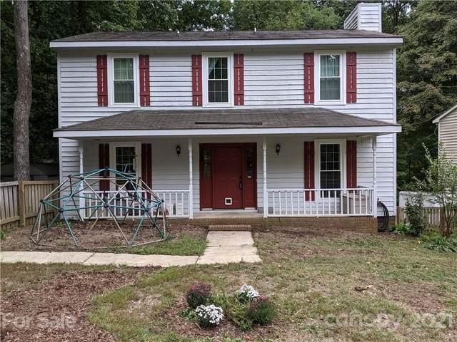 1923 Crooked Creek Drive, Charlotte, NC 28214 (#3787286) :: LePage Johnson Realty Group, LLC
