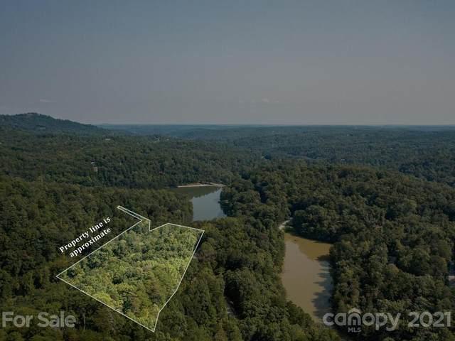 0 Mallard Road 10A, Lake Lure, NC 28746 (#3787387) :: Mossy Oak Properties Land and Luxury