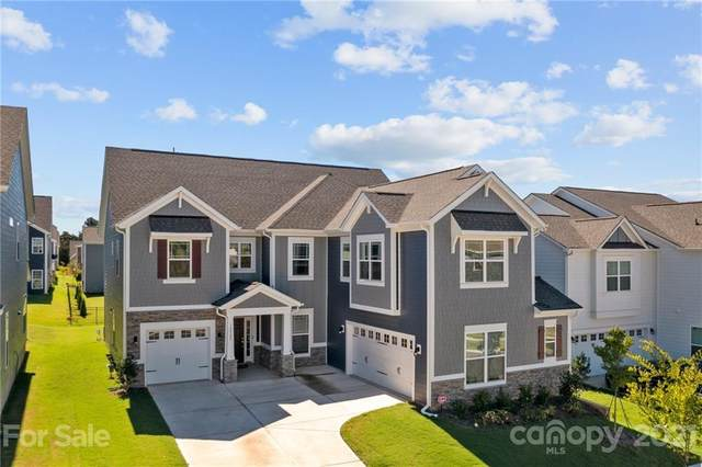 12925 Hindcross Drive, Huntersville, NC 28078 (#3787410) :: LePage Johnson Realty Group, LLC