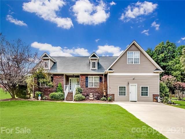 115 Brandonwood Lane, Kings Mountain, NC 28086 (#3787435) :: Cloninger Properties