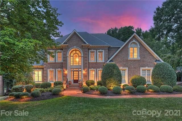 6535 Seton House Lane, Charlotte, NC 28277 (#3787456) :: Homes Charlotte