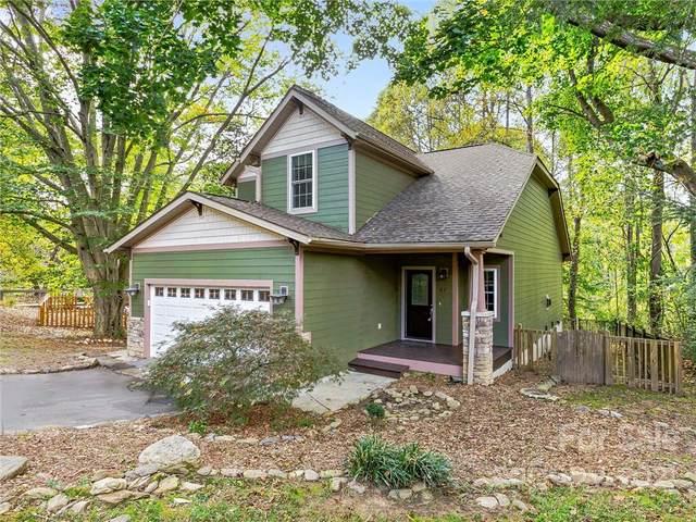 87 Dale Street, Asheville, NC 28806 (#3787471) :: Besecker & Maynard Group