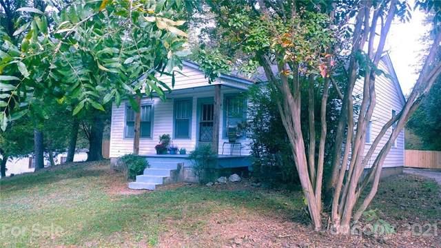 110 Lowman Street, Rutherford College, NC 28612 (#3787474) :: TeamHeidi®