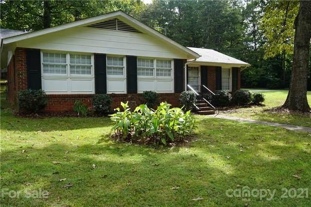 10437 White Pine Road, Charlotte, NC 28215 (#3787479) :: Austin Barnett Realty, LLC