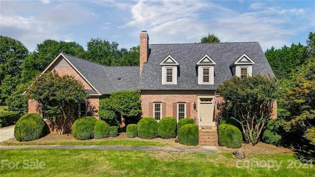 5936 Londonderry Court, Concord, NC 28027 (#3787529) :: Briggs American Homes