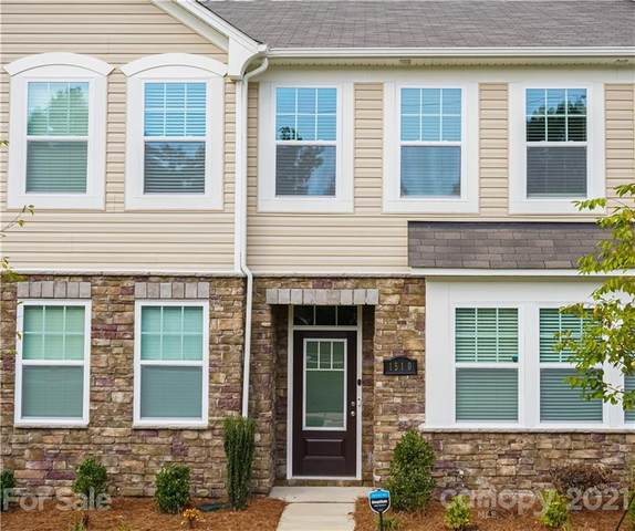 1510 Galloway Road #0111, Charlotte, NC 28262 (#3787562) :: Carlyle Properties