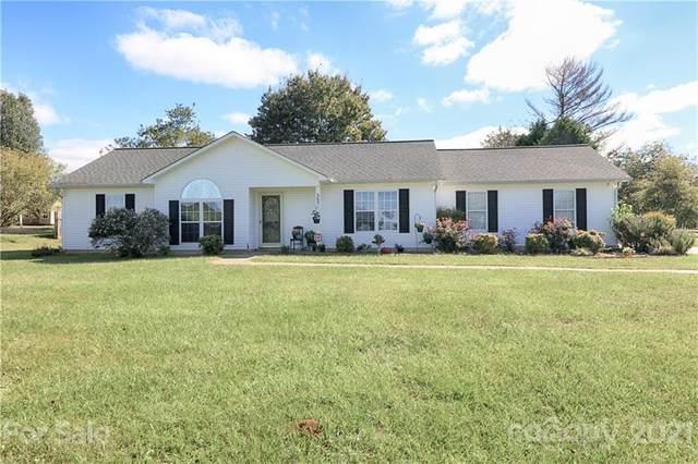365 3rd Creek Road, Statesville, NC 28677 (#3787564) :: Ann Rudd Group