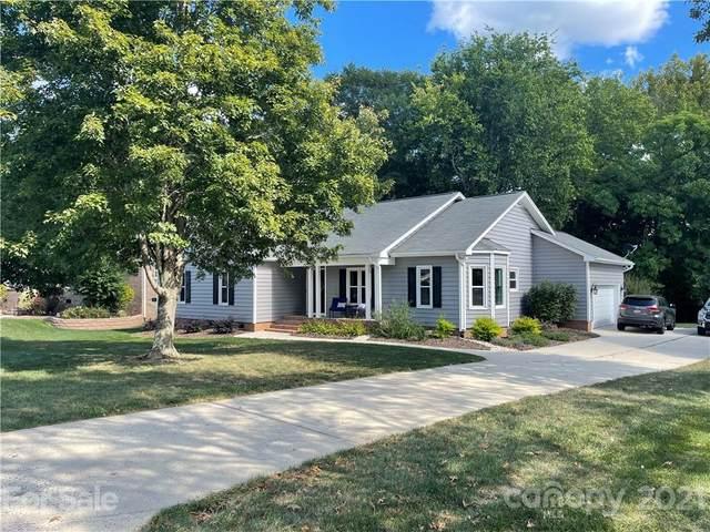8467 Middleton Circle, Harrisburg, NC 28075 (#3787567) :: Carver Pressley, REALTORS®