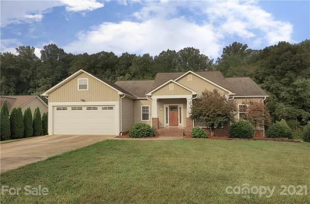 170 Foy Lane, Statesville, NC 28625 (#3787570) :: MOVE Asheville Realty
