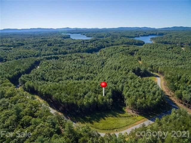 3114 Ella Marie Way #58, Nebo, NC 28761 (#3787576) :: Mossy Oak Properties Land and Luxury