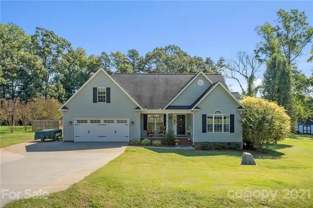 638 Maple Ridge Circle, Salisbury, NC 28147 (#3787606) :: Mossy Oak Properties Land and Luxury
