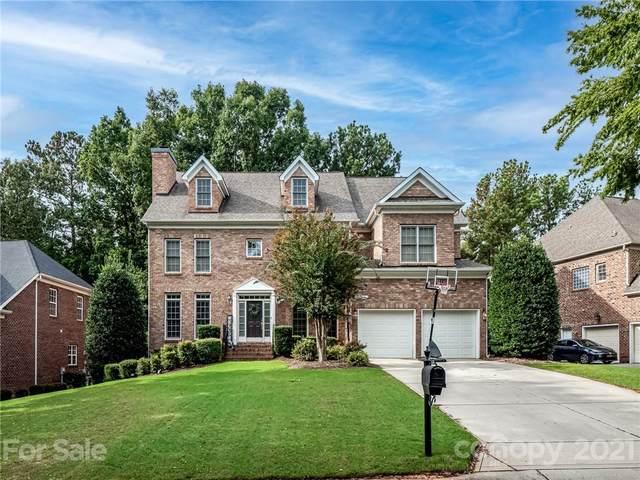 14208 Carlton Woods Lane, Charlotte, NC 28278 (#3787681) :: SearchCharlotte.com