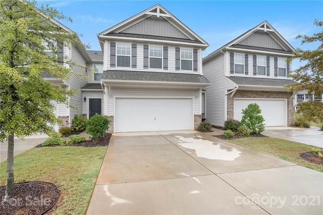 412 Tayberry Lane, Fort Mill, SC 29715 (#3787731) :: LePage Johnson Realty Group, LLC