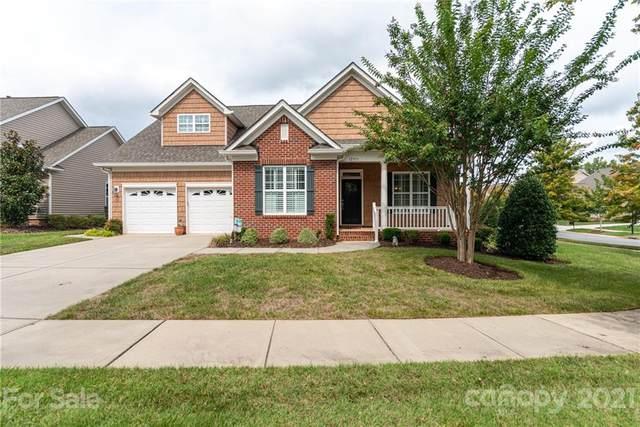 12713 Meetinghouse Drive, Cornelius, NC 28031 (#3787743) :: High Performance Real Estate Advisors