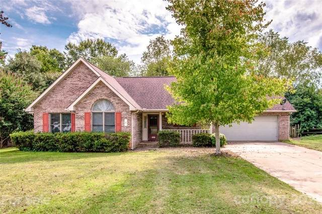 698 Emerson Drive, Mooresville, NC 28115 (MLS #3787794) :: RE/MAX Impact Realty