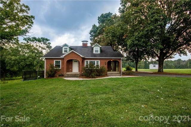 107 Clio Lane, Statesville, NC 28625 (#3787804) :: Odell Realty