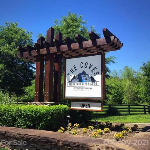 69 Round Mountain Parkway #69, Lenoir, NC 28645 (#3787820) :: Todd Lemoine Team