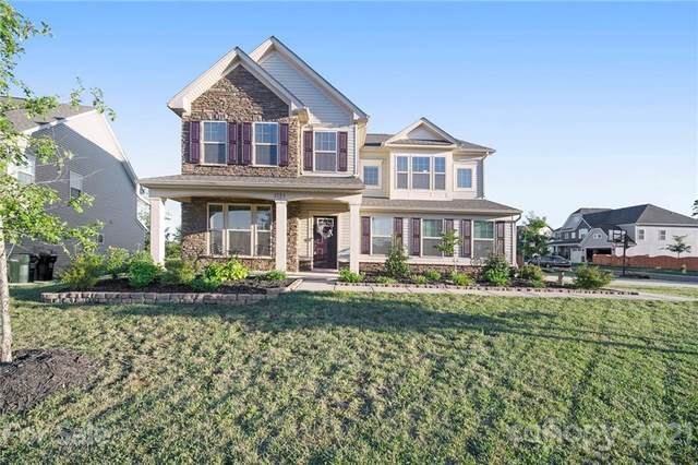 2159 Stone Pile Drive SW, Concord, NC 28025 (#3787877) :: The Mitchell Team