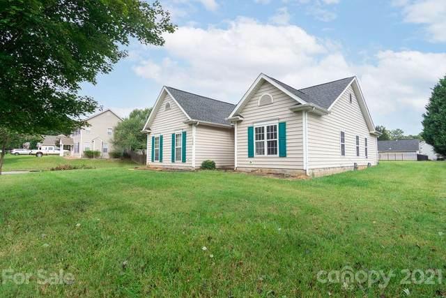 12529 Cumberland Crest Drive, Huntersville, NC 28078 (MLS #3787878) :: RE/MAX Impact Realty