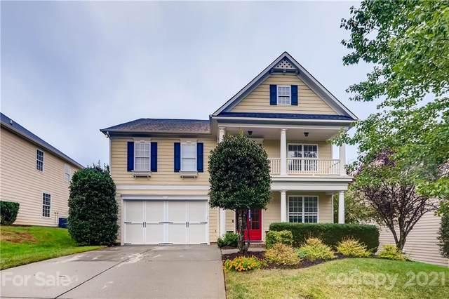1029 Elsmore Drive, Matthews, NC 28104 (#3787943) :: Caulder Realty and Land Co.