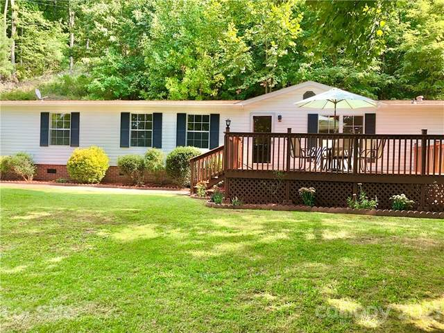 5402 Burkemont Road, Morganton, NC 28655 (#3787953) :: Scarlett Property Group