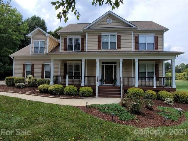 394 Canvasback Road, Mooresville, NC 28117 (#3788088) :: High Vistas Realty