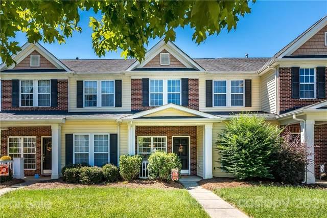 2052 Oakstone Drive #91, Monroe, NC 28110 (#3788118) :: Austin Barnett Realty, LLC