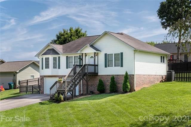 109 Littlefield Drive, Candler, NC 28715 (#3788124) :: Cloninger Properties