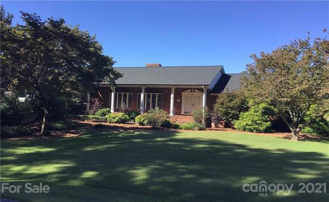 516 Deauville Road #296, Statesville, NC 28625 (#3788239) :: Premier Realty NC