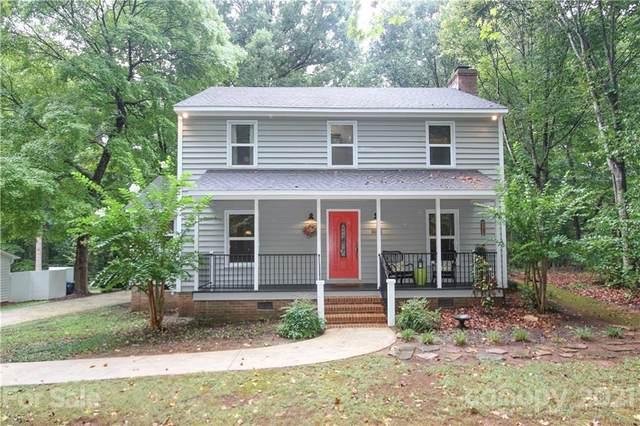 14004 Maple Hollow Lane, Mint Hill, NC 28227 (#3788264) :: Briggs American Homes