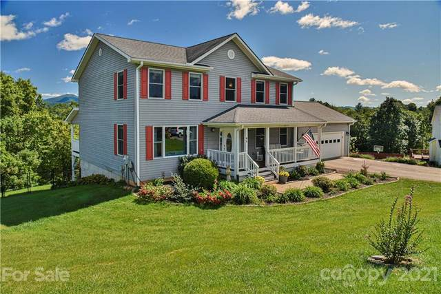 68 Azalea Drive, Weaverville, NC 28787 (#3788275) :: Rhonda Wood Realty Group