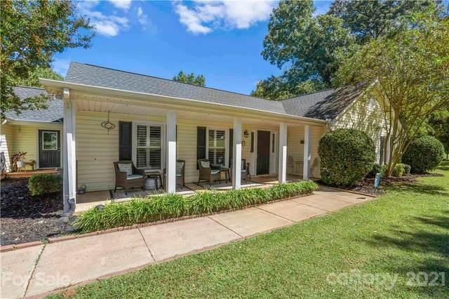 14100 Hiwassee Road, Huntersville, NC 28078 (#3788289) :: Homes with Keeley | RE/MAX Executive