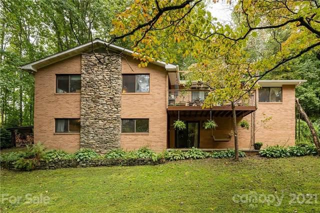 414 Overhill Drive, Hendersonville, NC 28792 (#3788292) :: Modern Mountain Real Estate