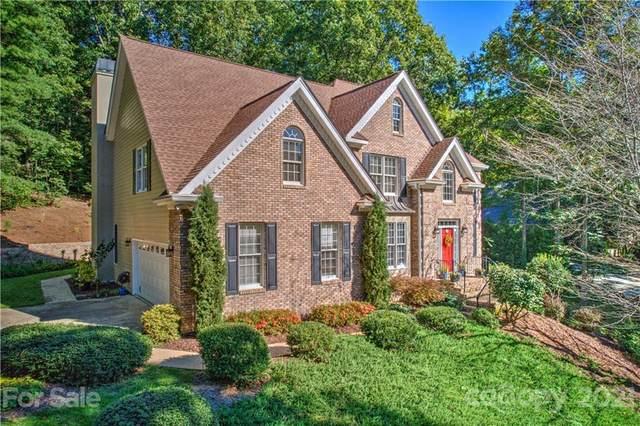 49 Glen Cove Drive, Arden, NC 28704 (#3788453) :: Home Finder Asheville