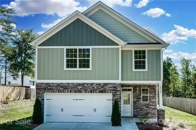 13130 Circle Drive, Charlotte, NC 28262 (#3788487) :: Carlyle Properties