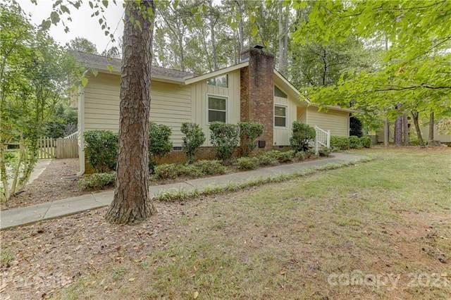 2304 Olewoods Drive, Rock Hill, SC 29732 (#3788543) :: Cloninger Properties