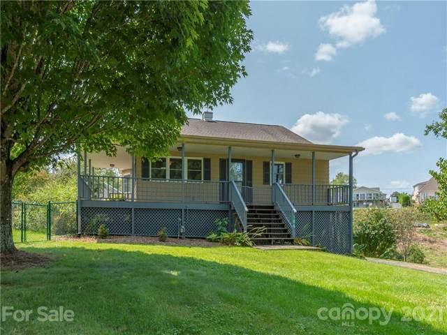 106 Sunny Lane, Mars Hill, NC 28754 (#3788581) :: Caulder Realty and Land Co.