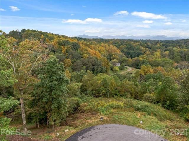 68 Sweet Fern Parkway #50, Asheville, NC 28804 (#3788599) :: LePage Johnson Realty Group, LLC
