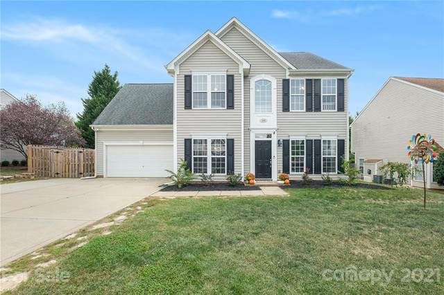 1508 Bayberry Place, Lake Wylie, SC 29710 (#3788612) :: LePage Johnson Realty Group, LLC